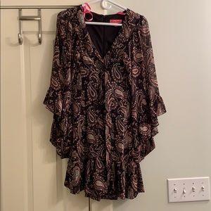 Betsey Johnson size 6 dress